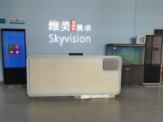 Skyvision  Technology Co.,LTD