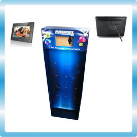 China Cardboard POP LCD Display supplier
