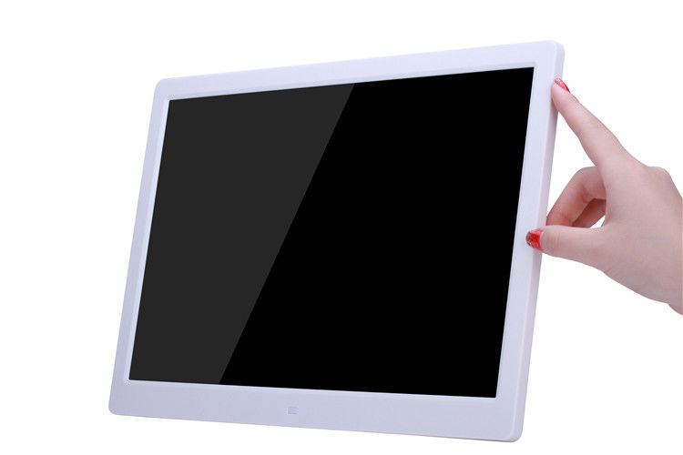 Portable Digital Picture Frame Video Photo Frame For Shopping Malls
