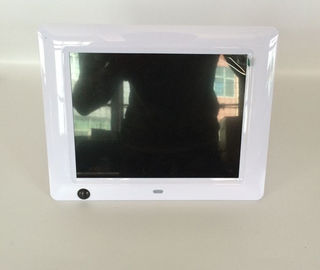 8 Inch Motion Sensor Digital Photo Frame